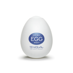Oeuf de masturbation Tenga Egg