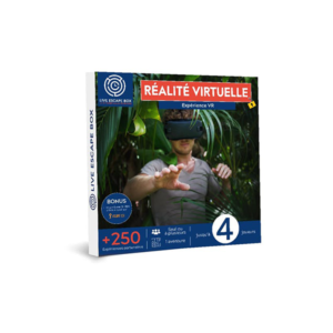 coffret réalité virtuelle