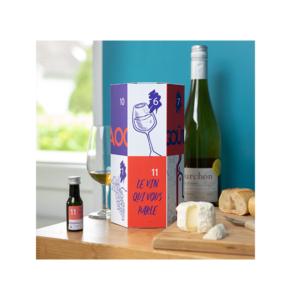 box vin domaine du goût