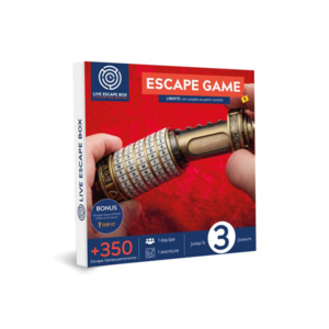 Box Escape Game Live Box