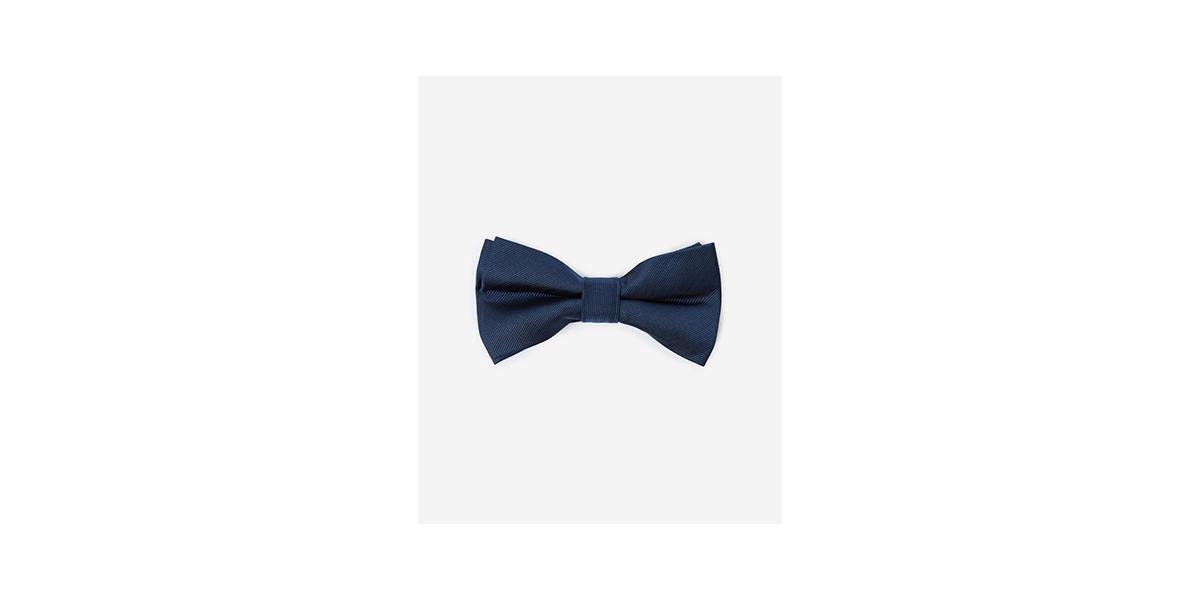 Cravate ou nœud papillon The Kooples