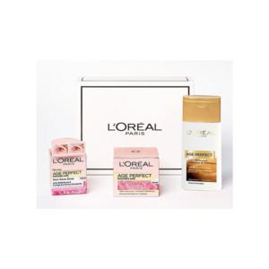 Coffret soin Age Perfect Golden Age L'Oréal