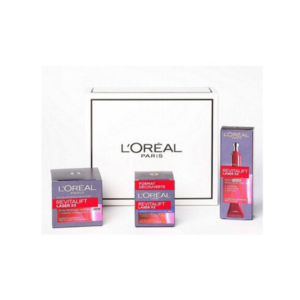 Coffret soin Revitalift Laser L'Oréal
