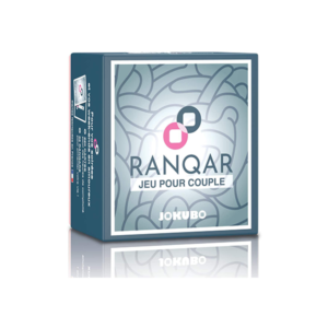 Jeu de cartes coquin Ranqar