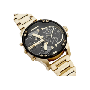 Montre Diesel Mr Daddy noir