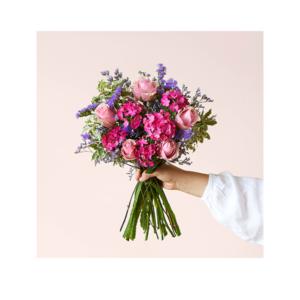 Bouquet pour déclarer votre amour