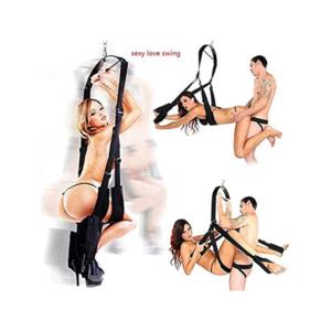 Balançoire d'amour Sex Swing 360