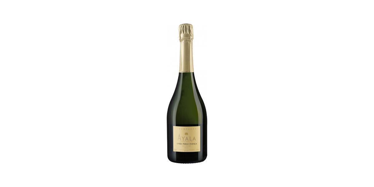 Champagne Perle d'Ayala 2006
