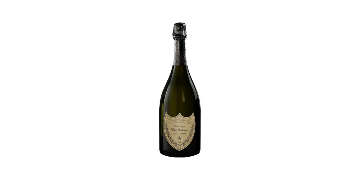 Champagne Dom Pérignon Vintage 2008