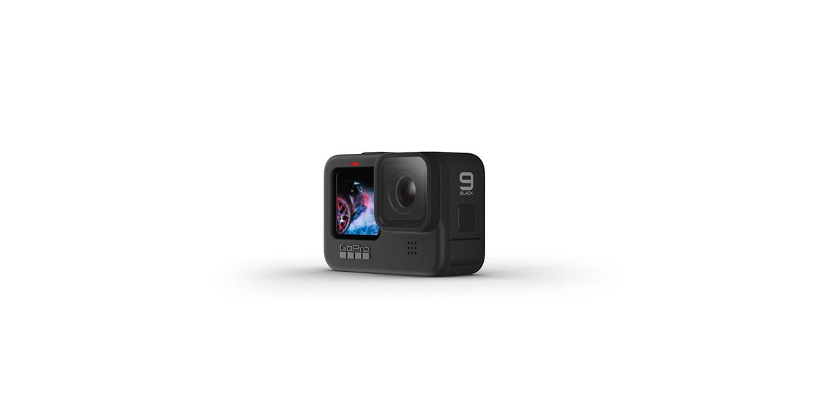 Caméra de Sport GOPRO Hero 9