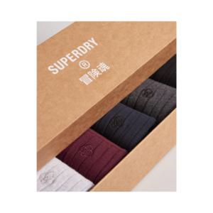 coffret cadeau chaussettes superdry