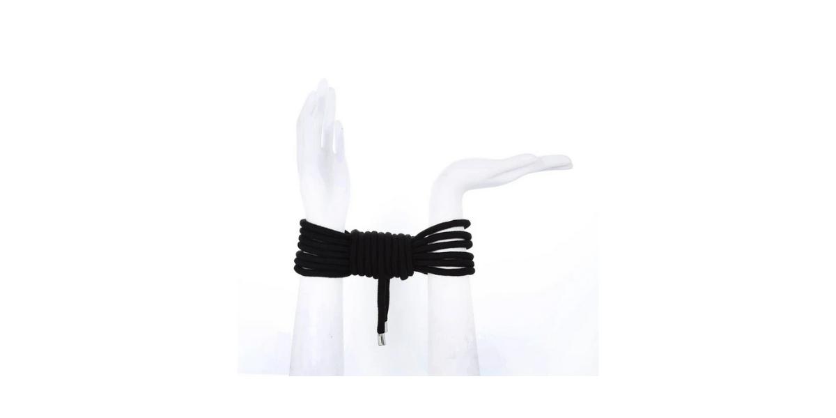 corde noire bondage shibari