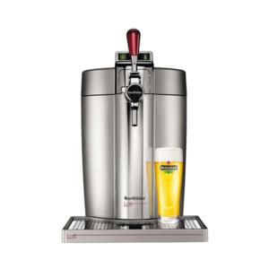 Machine à bière BeerTender Loft Edition Krups