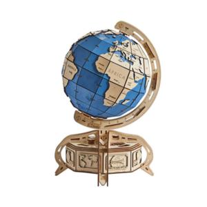 Maquette globe terrestre